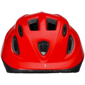 BBB Boogy BHE-37 Helmet red gloss